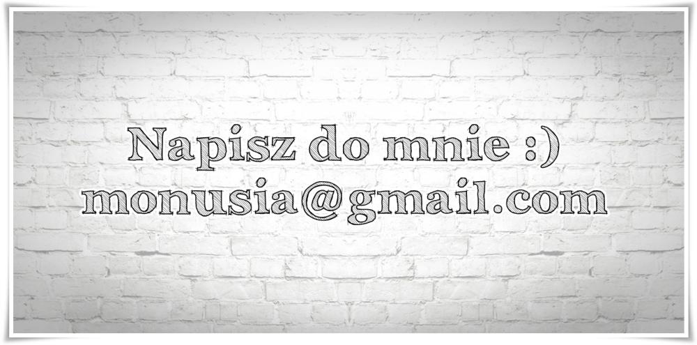 kontakt na bloga