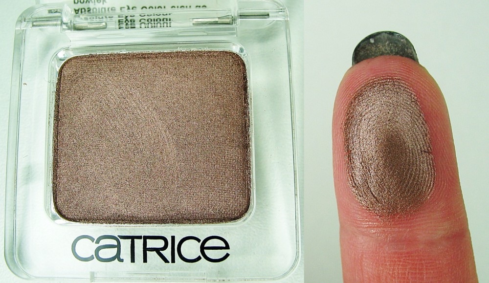 Catrice Absolute Eye Colour Mono 400 My First Copperware Party