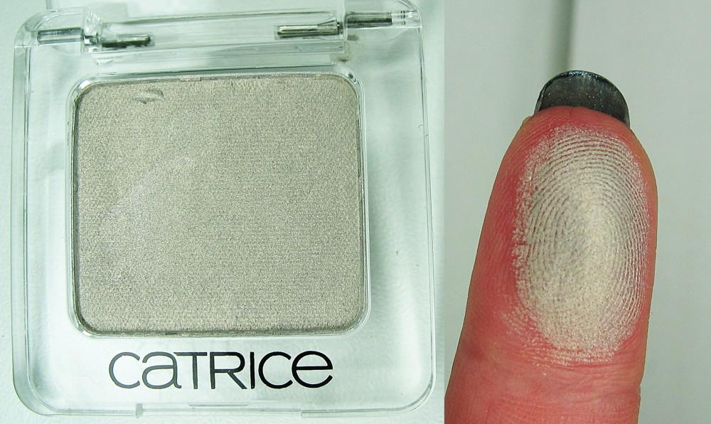 Catrice Absolute Eye Colour Mono 590 Dorian's Grey