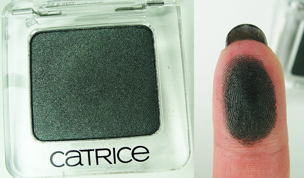 Catrice Absolute Eye Colour Mono 600 Blackwood Forest