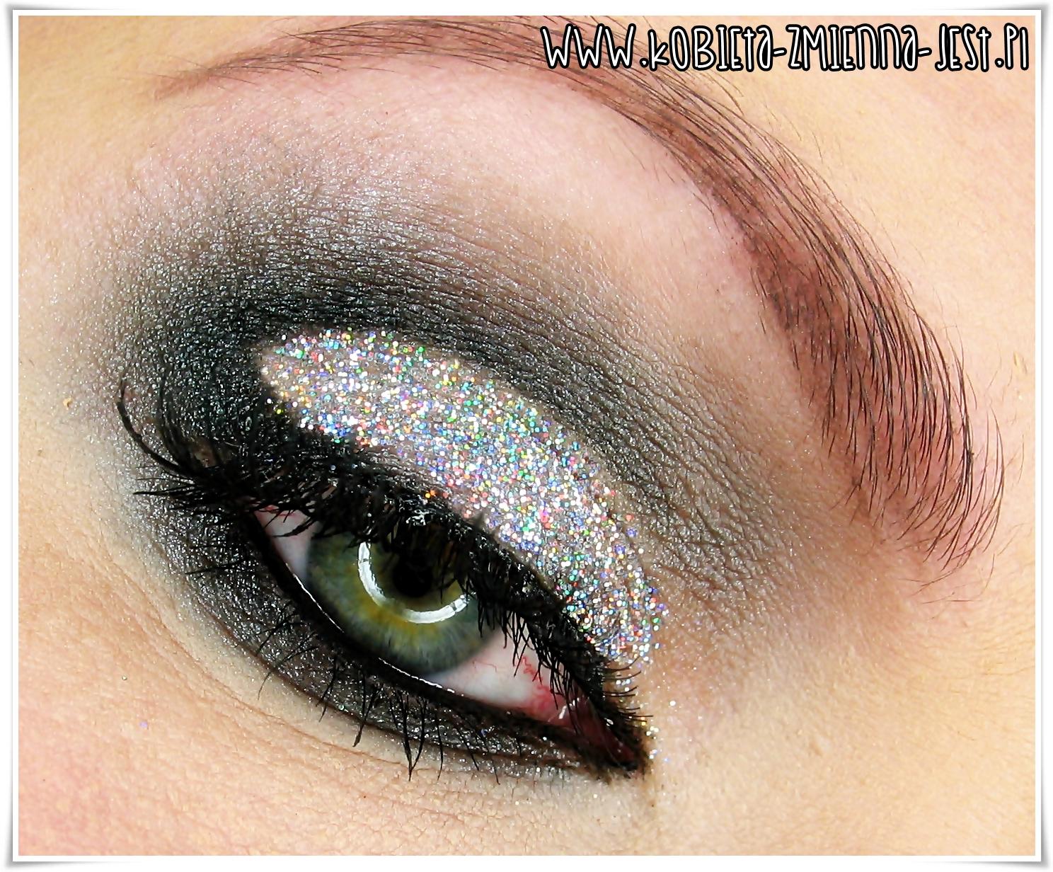 Makijaż Full Makeup Na Karnawał Kobieta Zmienną Jest