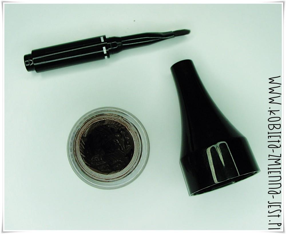 najlepszy produkt do brwi 2014 roku KWC blog VIPERA Mineral Brow & EYELiner 03