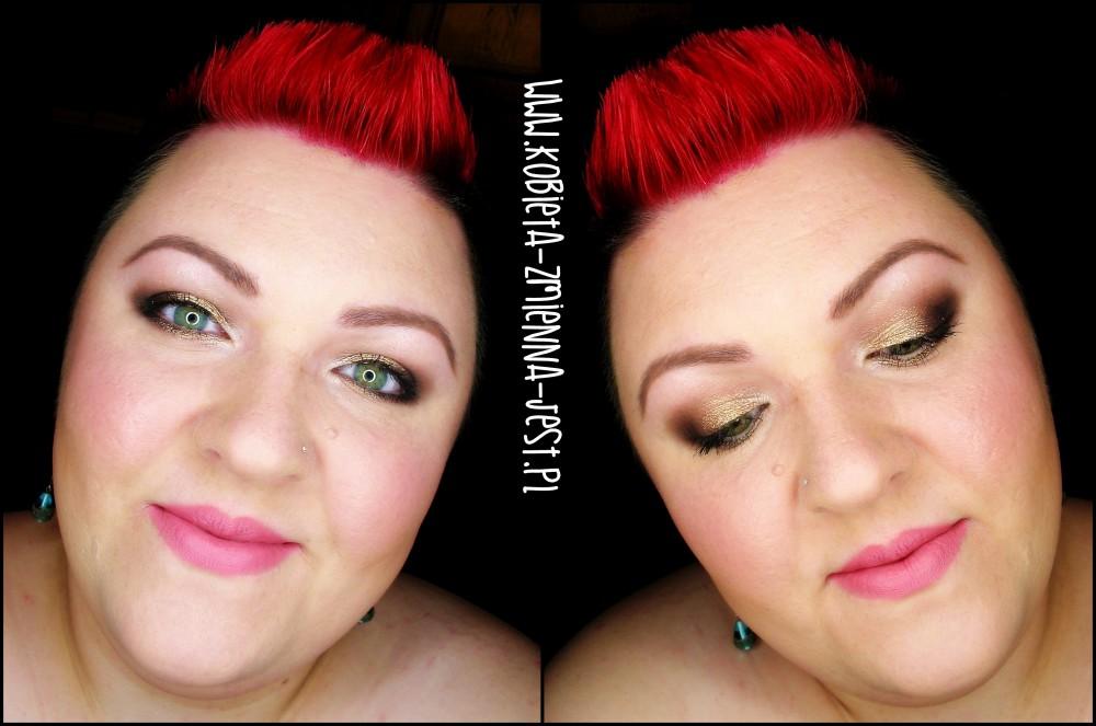makijaż makeup makeupblogger blog makijaż nude makijaż dzienny ciekawe paletki do dziennego makijażu makeup academy undress me too