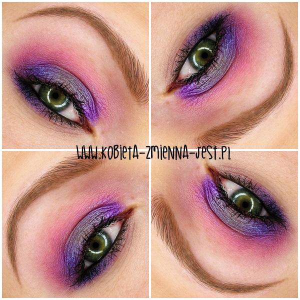 catrice 410 c'mon chameleon sleek circus wiosenny kameleon missheledore makeupblogger blog