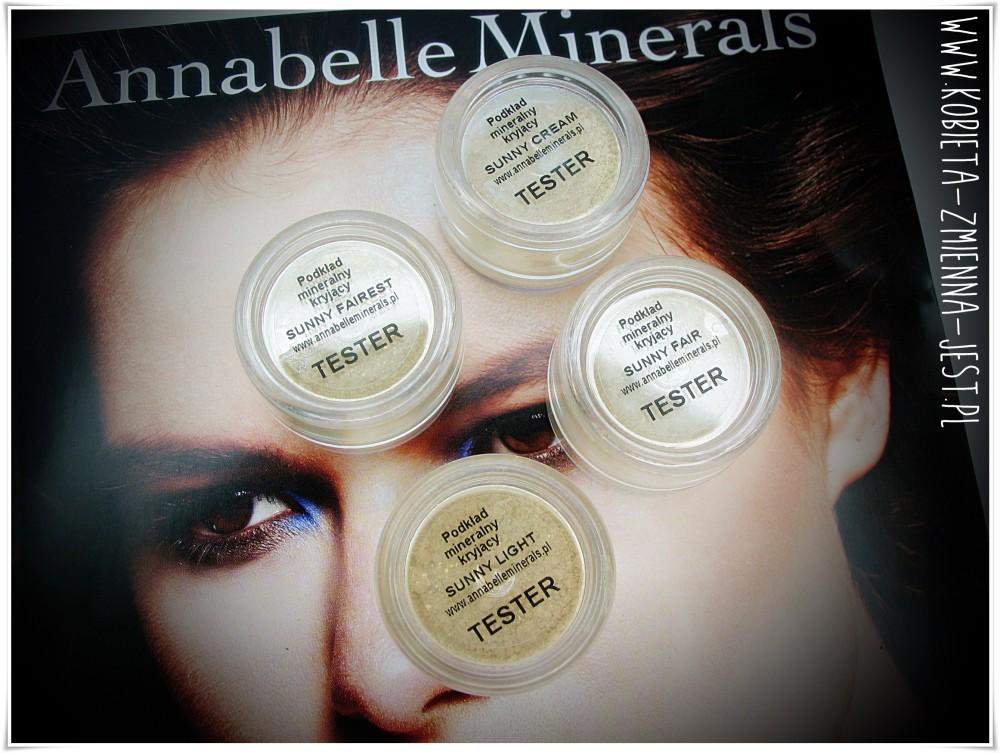 annabelle minerals nowe podkłady dla bardzo jasnych jasnych karnacji i żółtej barwy