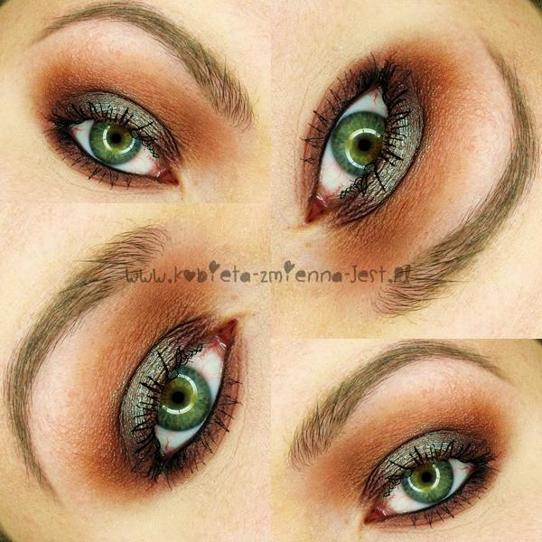 makeup geek insomnia pigment eyes