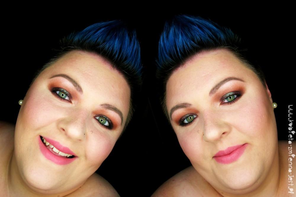 makeup geek insomnia pigment  makeup face blog makeupblogger