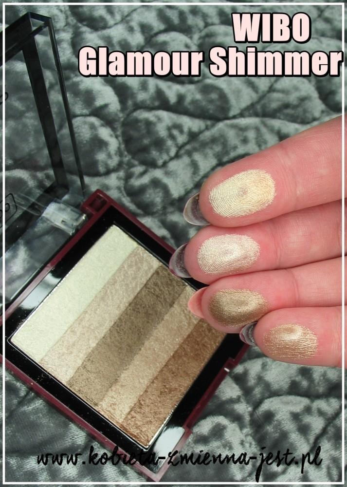 wibo glamour shimmer