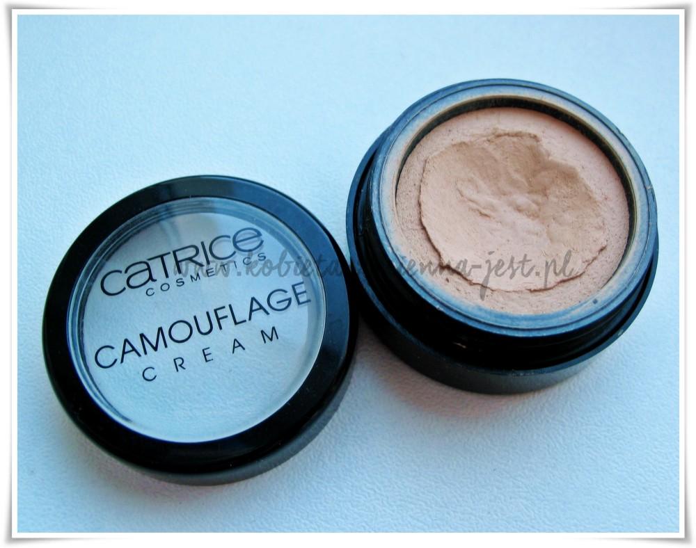 Catrice Camouflage Cream 010 ivory