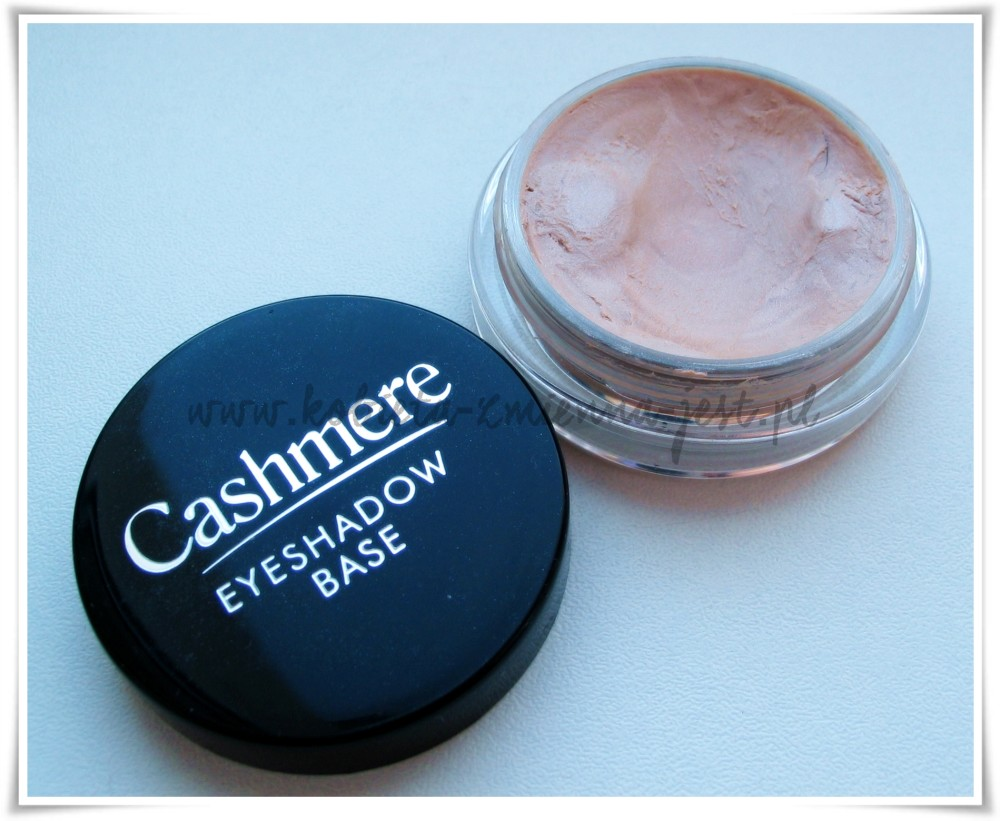 Dax Cosmetics cashmere eyeshadow base