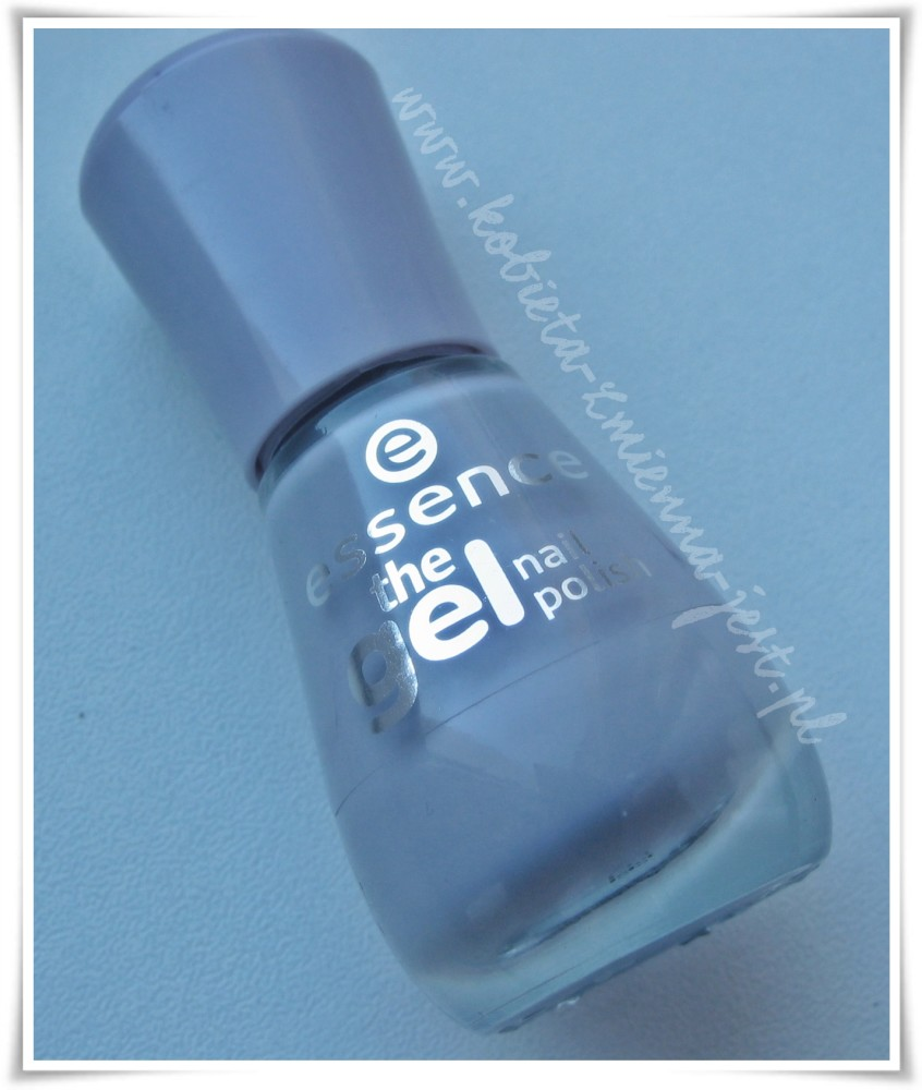 Essence The Gel nail polish 37 serendipity