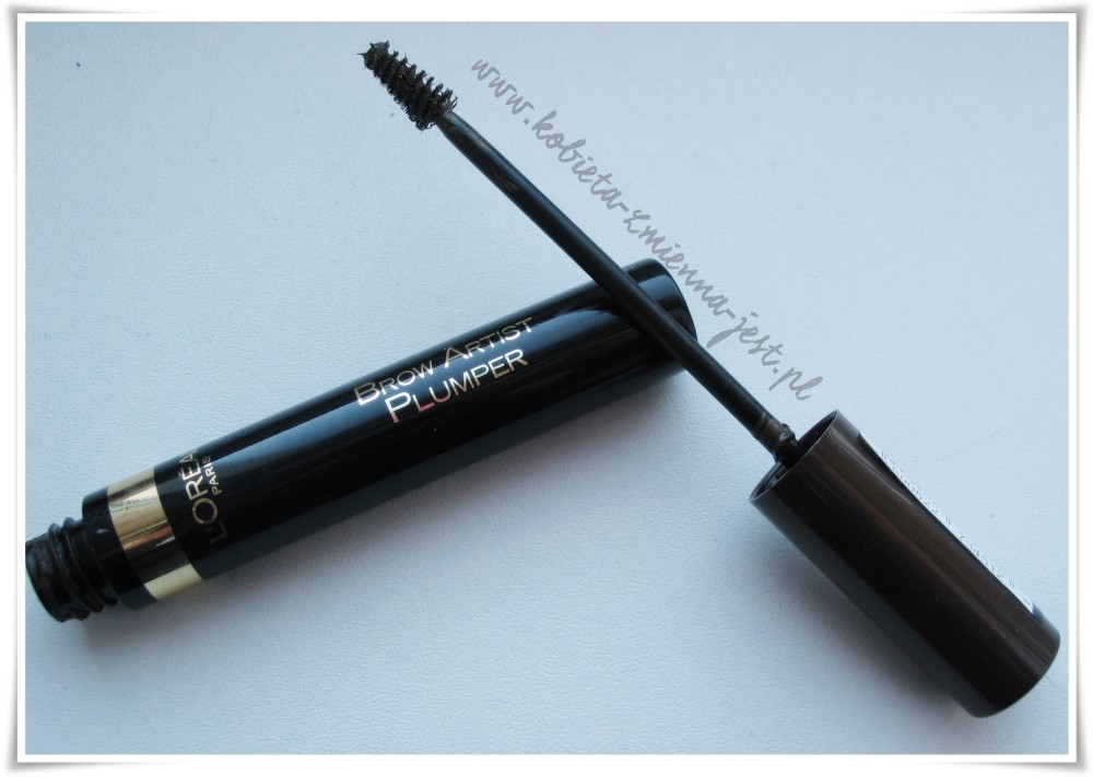 Loreal Brow Artist Plumper medium dark